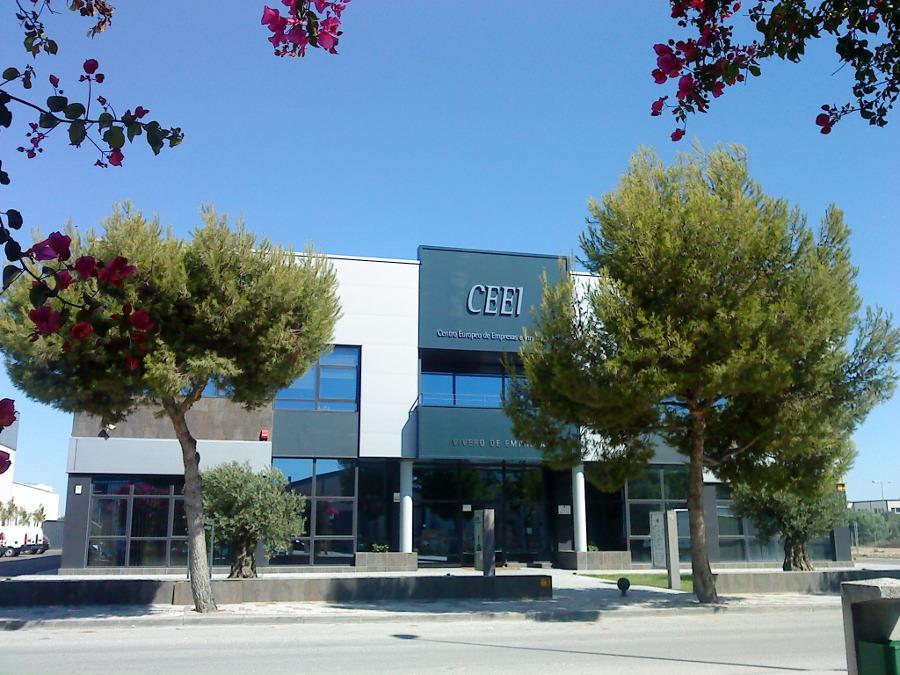 Centro Europeo de Empresas e Innovación (CEEI) - El Puerto de Santa María