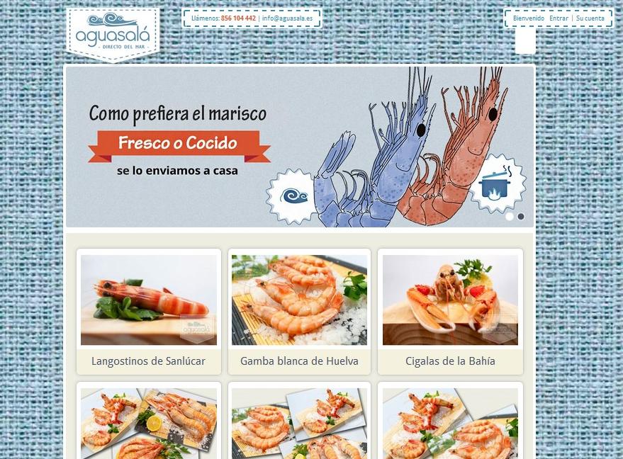 Tiendas online El Puerto de Santa María - e-commerce - Cádiz