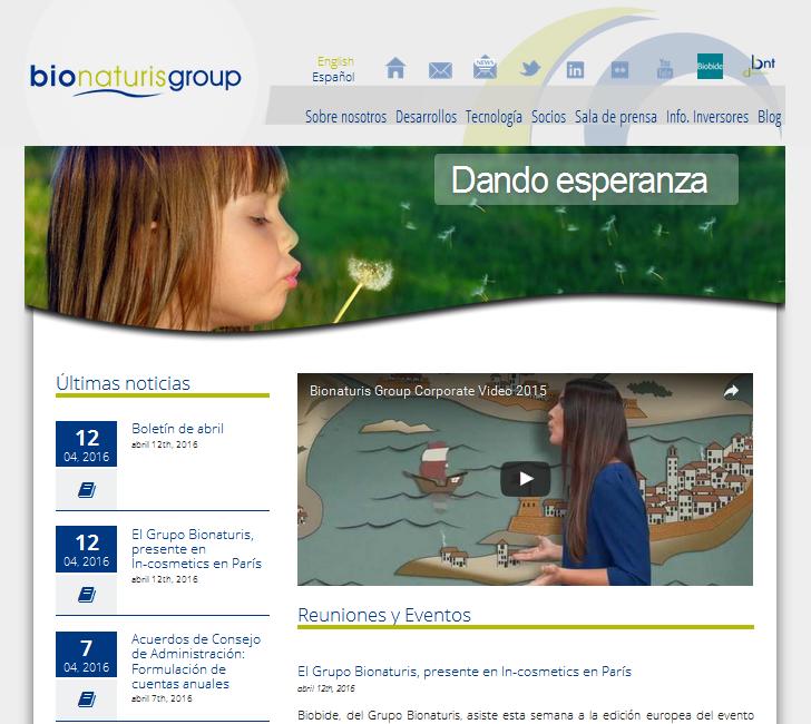 Presupuesto web - Programación web a medida - Jerez