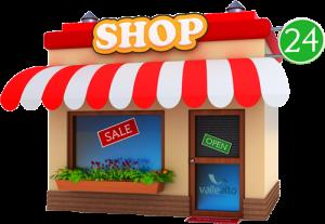 Comercios electrónicos para artesanos